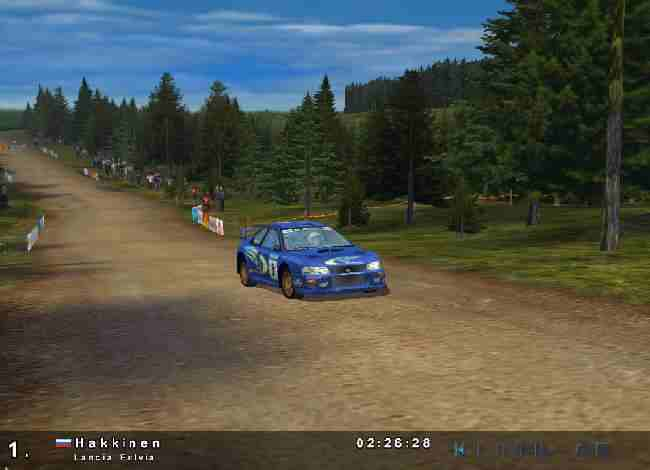 keygen tc 2000 racing